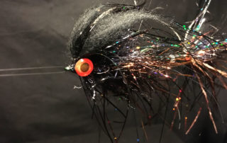I Will Follow - articulated pike fly