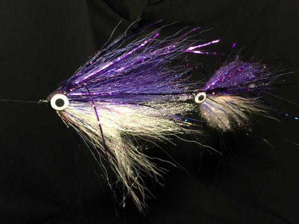 I will follow - Purple angel