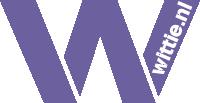 Wittie.nl veelzijdig inzetbaar Logo