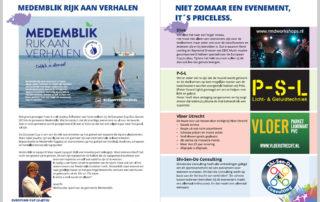 Ontwerp European Cup Ju Jitsu Duo Games programmablad