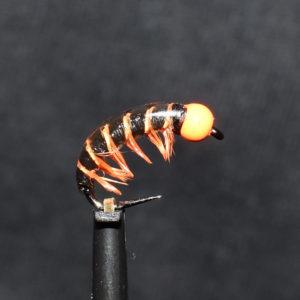 N0028 Nymph